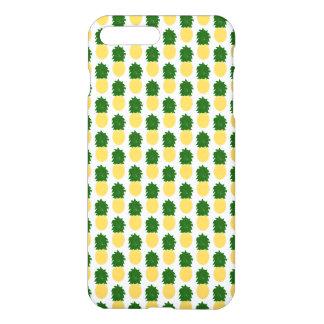 Het Ontwerp van de Ananas van de waterverf iPhone 7 Plus Hoesje