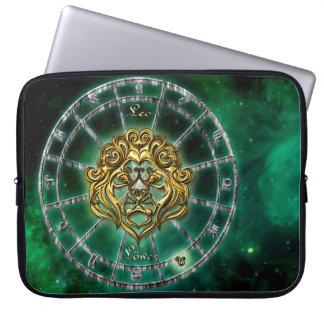 Het ontwerp van de Astrologie van de Dierenriem Computer Sleeve