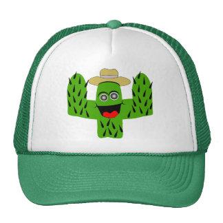 Het Ontwerp van de cactus Trucker Pet