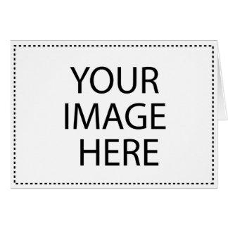 Het Ontwerp van de douane met Uw Eigen Afbeelding Briefkaarten 0