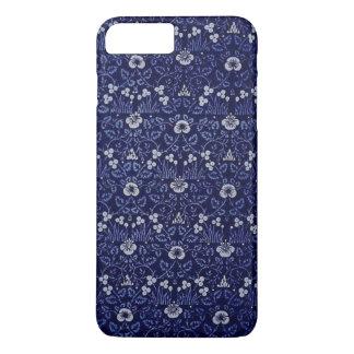 Het Ontwerp van de Ogentroost van William Morris iPhone 7 Plus Hoesje