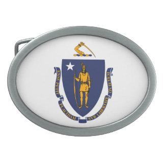 Het Ontwerp van de Vlag van de Staat van Gespen