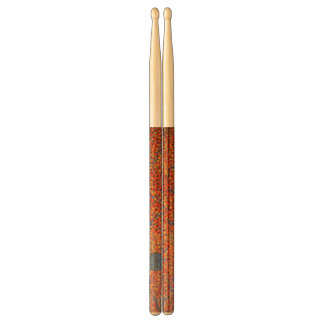 Het ontwerp van FriedlanderWann van het stip Drumstokkies 0