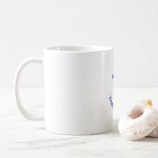 Het ontwerp van het ANKER Koffiemok