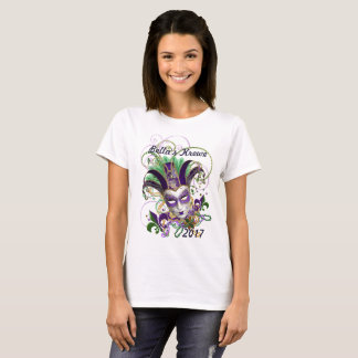 Het Ontwerp van het Overhemd van het T-shirt van