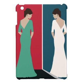 Het Ontwerp van Jane Eyre Hoesje Voor iPad Mini