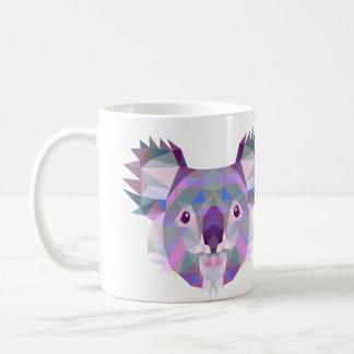 Het ontwerpmok van de koala koffiemok