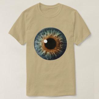 Het oog ziet u - Oftalmoloog Unisex- T Shirt