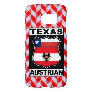 Het Oostenrijkse Amerikaanse Mobiele Hoesje van