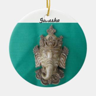 Het Openen van Ganesha het Ornament van de Boom