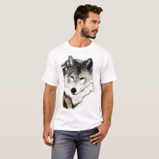 Het originele Art. van de Wolf T Shirt