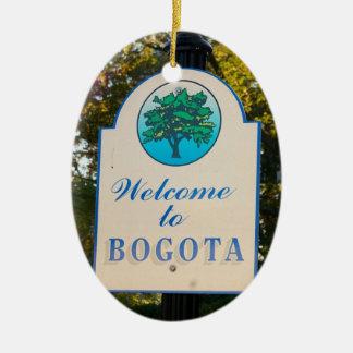Het Ornament 2011 van Bogota