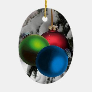 Het ornament Klantgericht ornament van Kerstmis