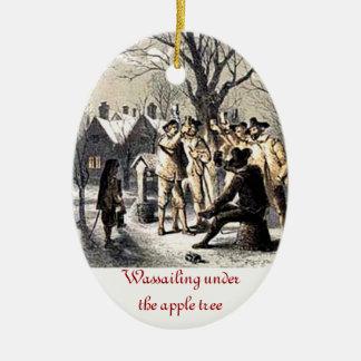 Het Ornament van Apple Wassail