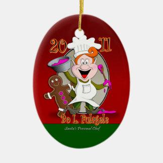 Het Ornament van BO L. Fulagele 2011
