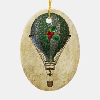Het Ornament van de Ballon van de Hete Lucht van