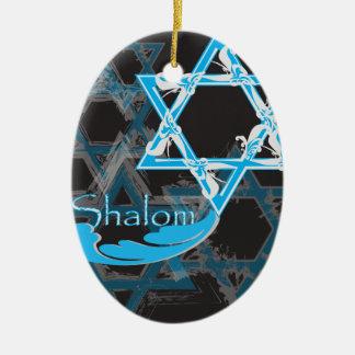 Het Ornament van de Chanoeka 2017 - Jodensters