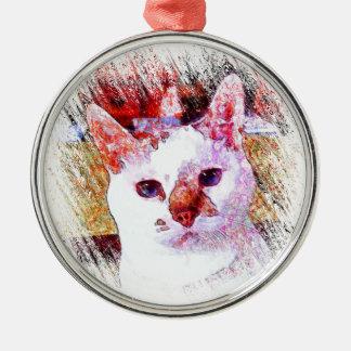 Het Ornament van de ENGEL van het PORTRET van de
