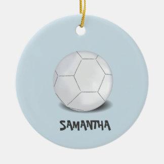 Het Ornament van de Foto van het volleyball