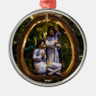 Het Ornament van de geboorte van Christus