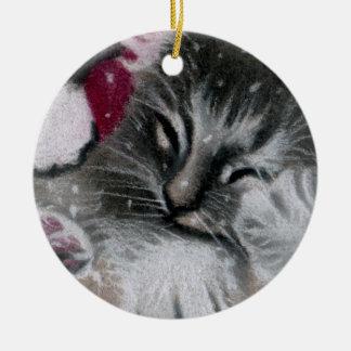 Het Ornament van de Kat van het Kat van de