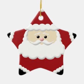 Het Ornament van de Kerstman