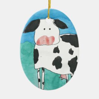 Het Ornament van de koe