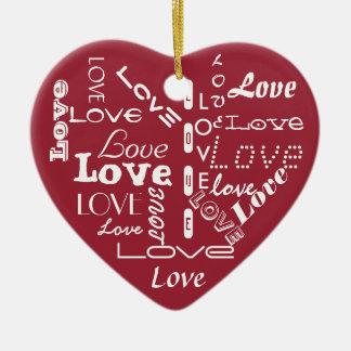 Het Ornament van de liefde