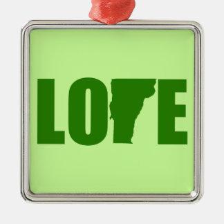 Het Ornament van de Liefde van Vermont