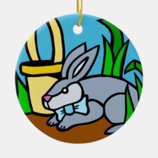 Het Ornament van de paashaas