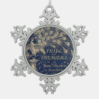 Het Ornament van de Pauw van de trots & van het