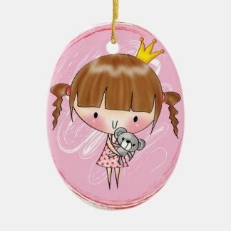 Het Ornament van de prinses