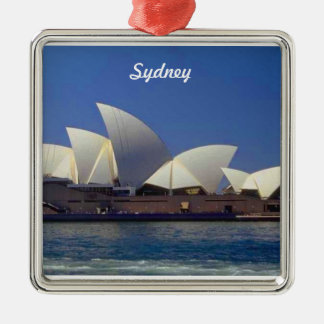 Het Ornament van de Reis van Sydney Australië