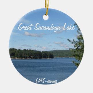 Het Ornament van de Sereniteit van Sacandaga