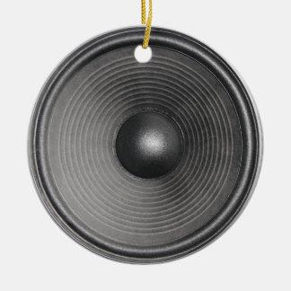 Het Ornament van de spreker