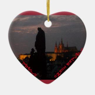 Het Ornament van de Tsjechische Republiek van