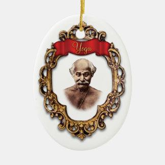 Het Ornament van de Yoga van Lahiri Mahasaya van