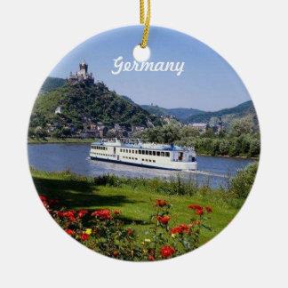 Het Ornament van Duitsland