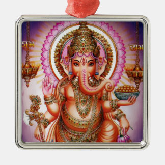 Het Ornament van Ganesha #7
