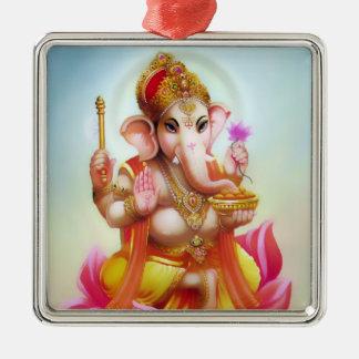 Het Ornament van Ganesha - Versie 10