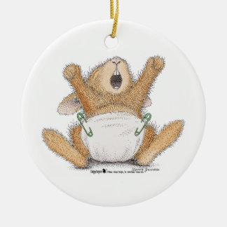 Het Ornament van HappyHoppers®