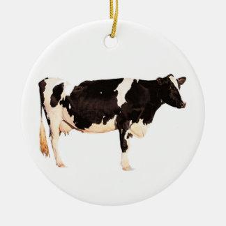 Het Ornament van het Friese rund