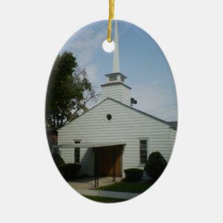 Het Ornament van het Jubileum van Immanuel 100ste