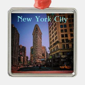 Het Ornament van het Strijkijzer van New York
