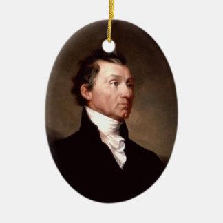 Het Ornament van James Monroe van het president