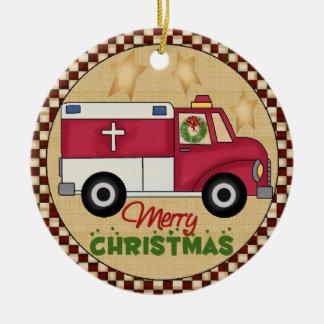 Het Ornament van Kerstmis EMT