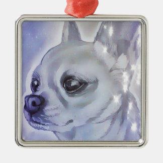 Het Ornament van Kerstmis van Chihuahua