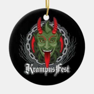 Het Ornament van Krampus