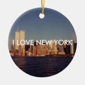 Het ornament van New York