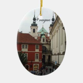 Het Ornament van Praag